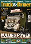 truck and driver magazine